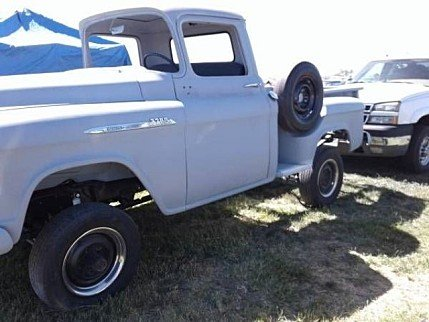 1956 Chevrolet 3200 for sale 100824718