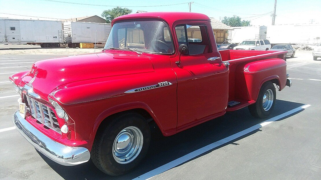 1956 Chevrolet 3200 for sale 101024488
