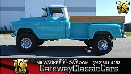 1956 Chevrolet 3200 for sale 100821303