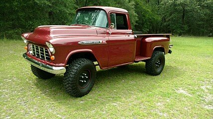 1956 Chevrolet 3200 for sale 100926271