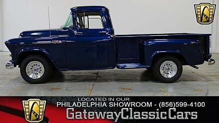1956 Chevrolet 3600 for sale 100872750