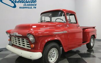 1956 Chevrolet 3600 for sale 100906940