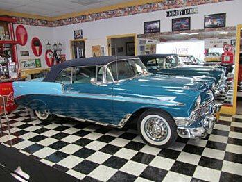 1956 Chevrolet Bel Air for sale 100740783