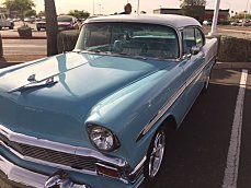 1956 Chevrolet Bel Air for sale 100746792