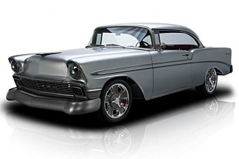 1956 Chevrolet Bel Air for sale 100786615