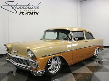 1956 Chevrolet Bel Air for sale 100863297