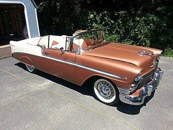 1956 Chevrolet Bel Air for sale 100919781