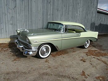1956 Chevrolet Bel Air for sale 100929394