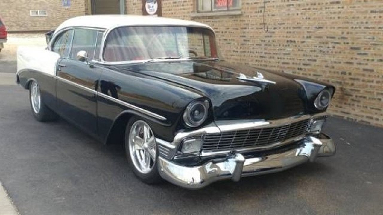 1956 Chevrolet Bel Air for sale 100943766