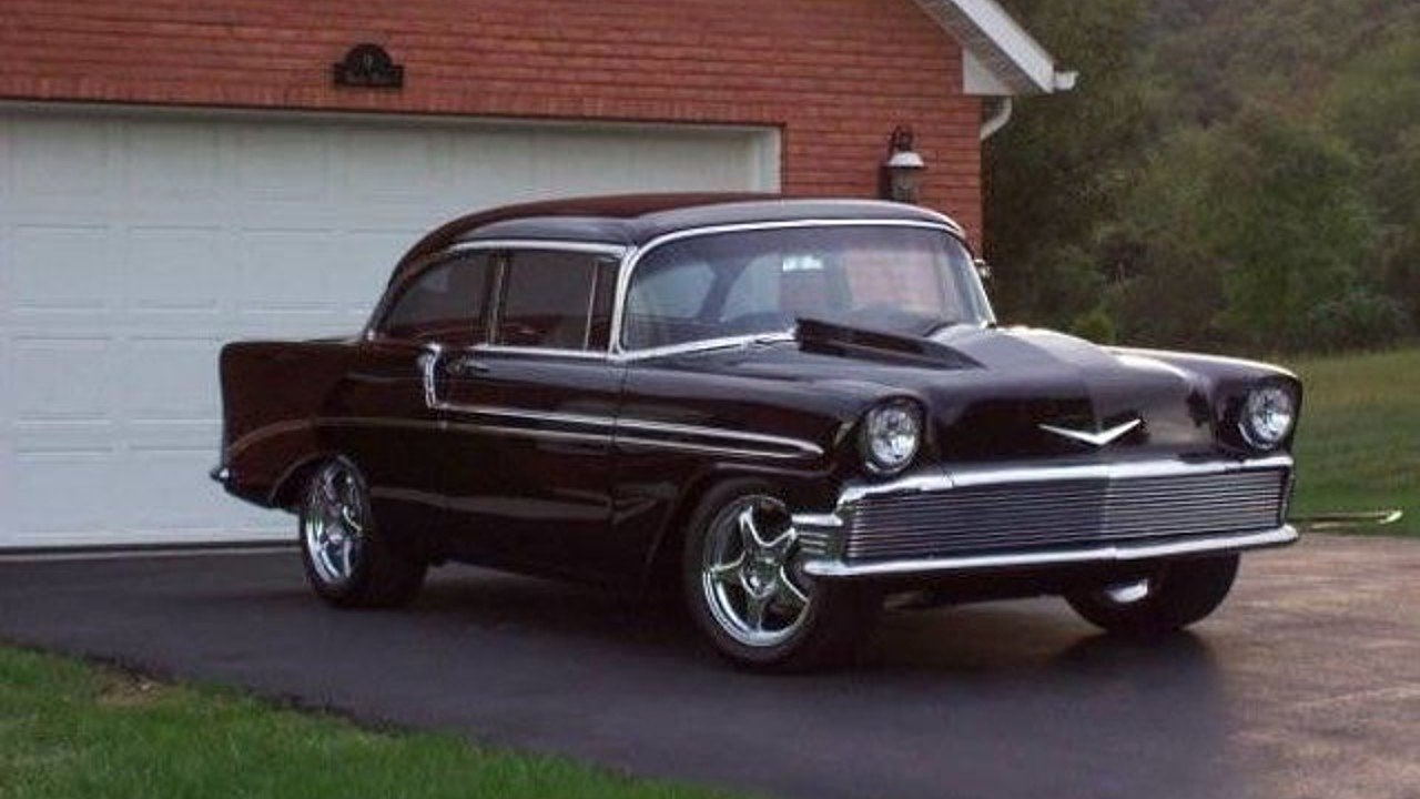 1956 Chevrolet Bel Air for sale 100951933
