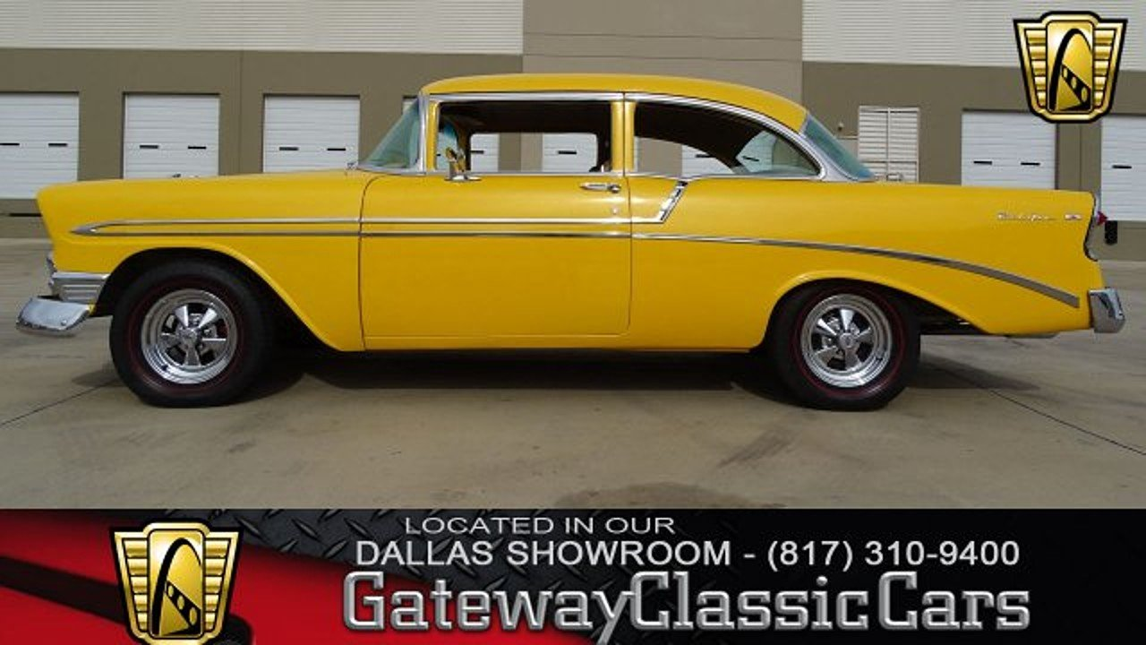 1956 Chevrolet Bel Air for sale 100964979