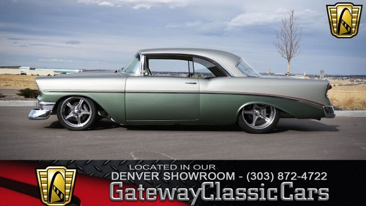1956 Chevrolet Bel Air for sale 100968584