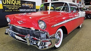 1956 Chevrolet Bel Air for sale 100997380