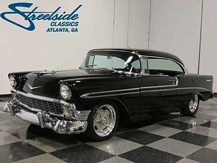 1956 Chevrolet Bel Air for sale 100019527