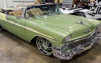1955 chevrolet bel air classics for sale classics on autotrader 1956 chevrolet bel air sciox Choice Image