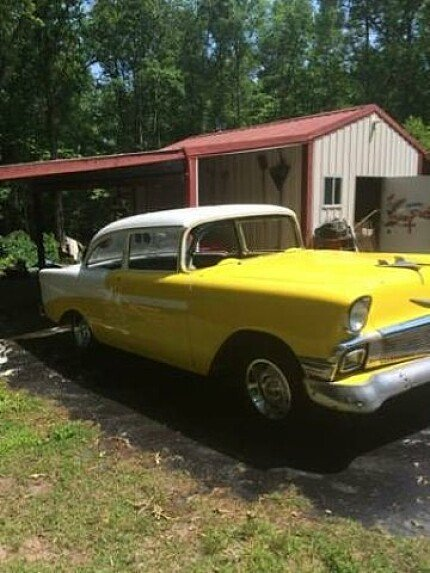1956 Chevrolet Bel Air for sale 100824334