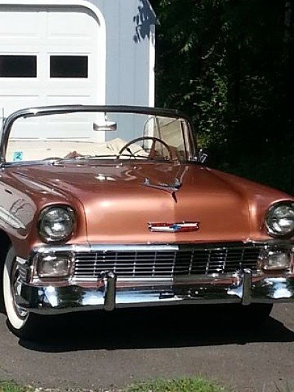 1956 Chevrolet Bel Air for sale 100824509