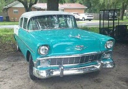 1956 Chevrolet Bel Air for sale 100836181