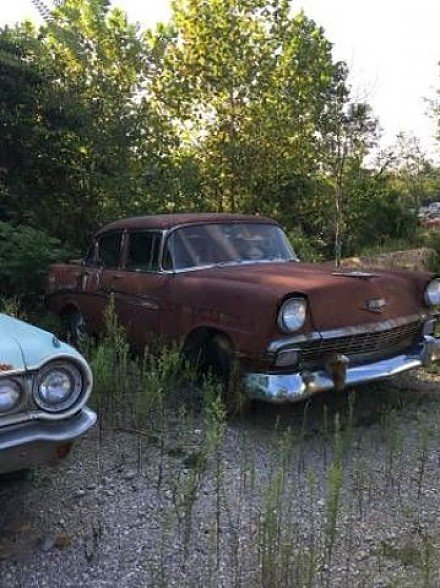 1956 Chevrolet Bel Air for sale 100845275