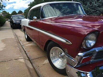 1956 Chevrolet Bel Air for sale 100846183