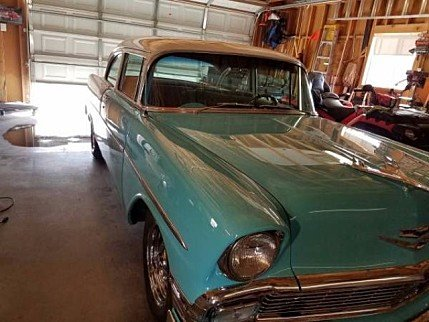 1956 Chevrolet Bel Air for sale 100853701