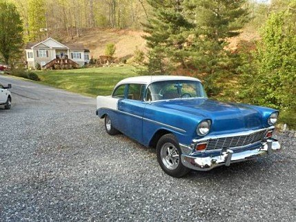 1956 Chevrolet Bel Air for sale 100856874