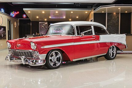 1956 Chevrolet Bel Air for sale 100873208