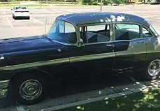 1956 Chevrolet Bel Air Classics For Sale Classics On