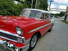 1956 Chevrolet Bel Air for sale 100900257