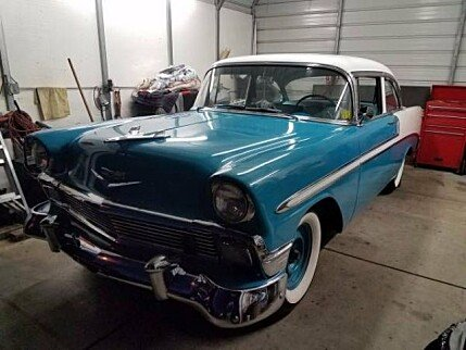 1956 Chevrolet Bel Air for sale 100916234