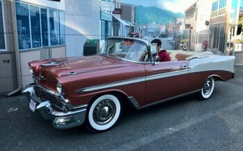 1956 Chevrolet Bel Air for sale 100917176