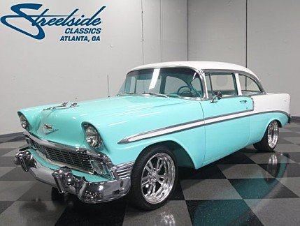 1956 Chevrolet Bel Air for sale 100945686