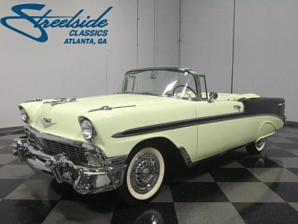 1956 Chevrolet Bel Air for sale 100945687