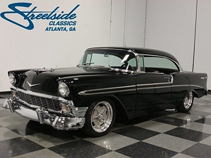 1956 Chevrolet Bel Air for sale 100945704