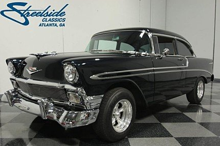 1956 Chevrolet Bel Air for sale 100957334