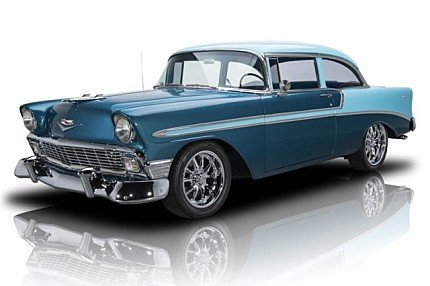 1956 Chevrolet Bel Air for sale 100961103