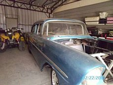 1956 Chevrolet Bel Air for sale 100961110