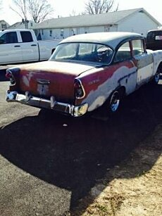 1956 Chevrolet Bel Air for sale 100961465