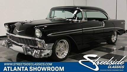 1956 Chevrolet Bel Air for sale 100975599