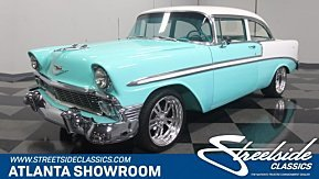 1956 Chevrolet Bel Air for sale 100975745