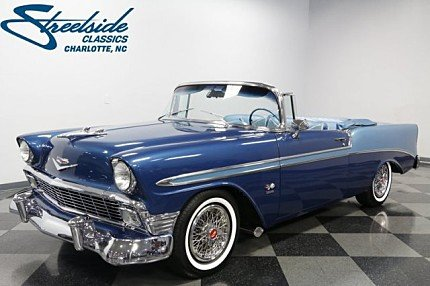 1956 Chevrolet Bel Air for sale 100987334