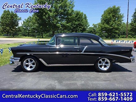 1956 Chevrolet Bel Air for sale 100988483