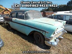 1956 Chevrolet Bel Air for sale 101017339