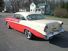 1956 Chevrolet Bel Air for sale 101021188