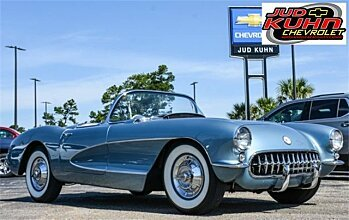1956 Chevrolet Corvette for sale 100992463