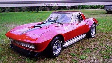 1956 Chevrolet Corvette for sale 100891814
