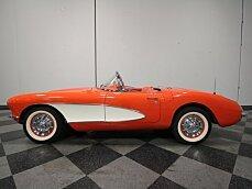 1956 Chevrolet Corvette for sale 100948224