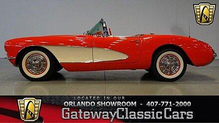 1956 Chevrolet Corvette for sale 100950201