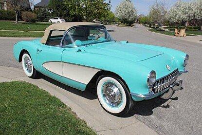 1956 Chevrolet Corvette for sale 100960160