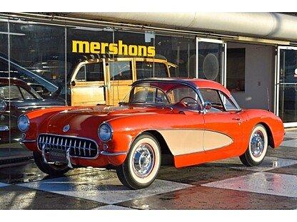 1956 Chevrolet Corvette for sale 100962720